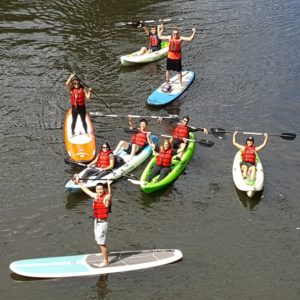 Bothell Stand Up Paddle Board Rental